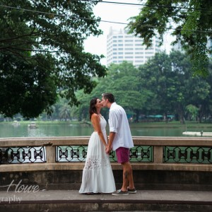 Thailand wedding photography styled shoot