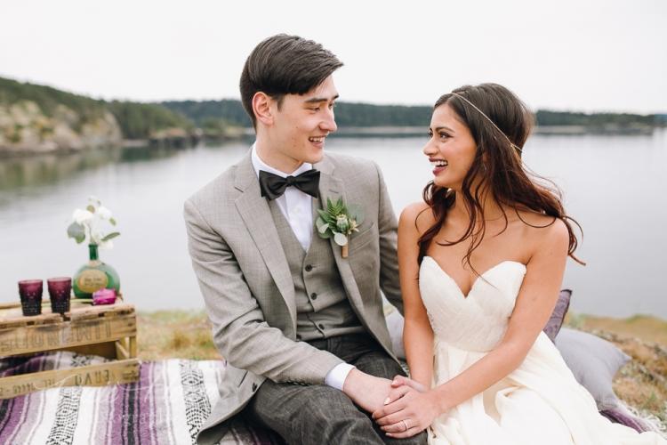 Rosario Head elopement
