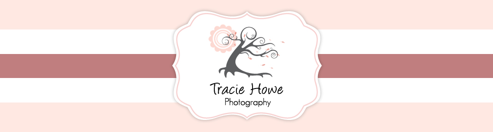 Tracie Howe Photography logo