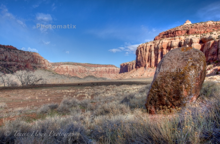 example of HDR image with Photomatix
