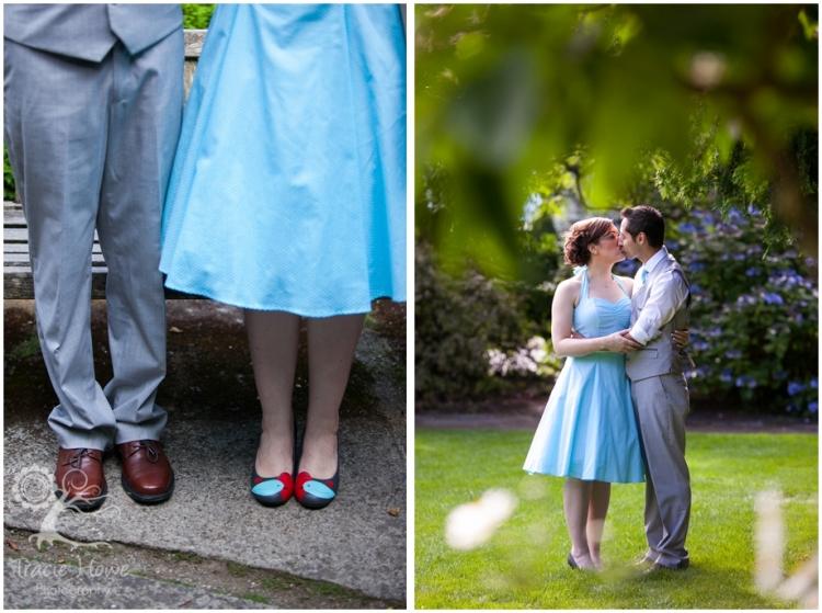 Parsons Garden wedding