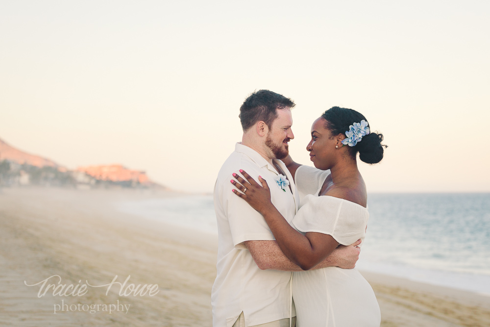 Cabo elopement photography