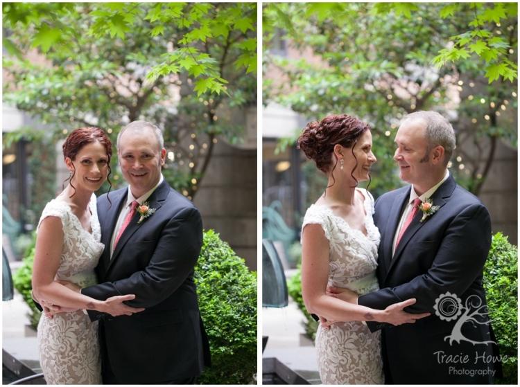 Short Seattle weddings & Seattle elopement photographer