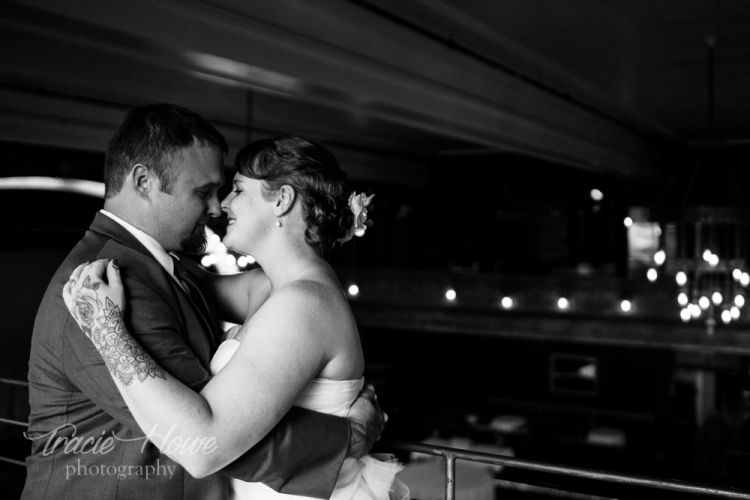 Century Ballroom wedding Seattle