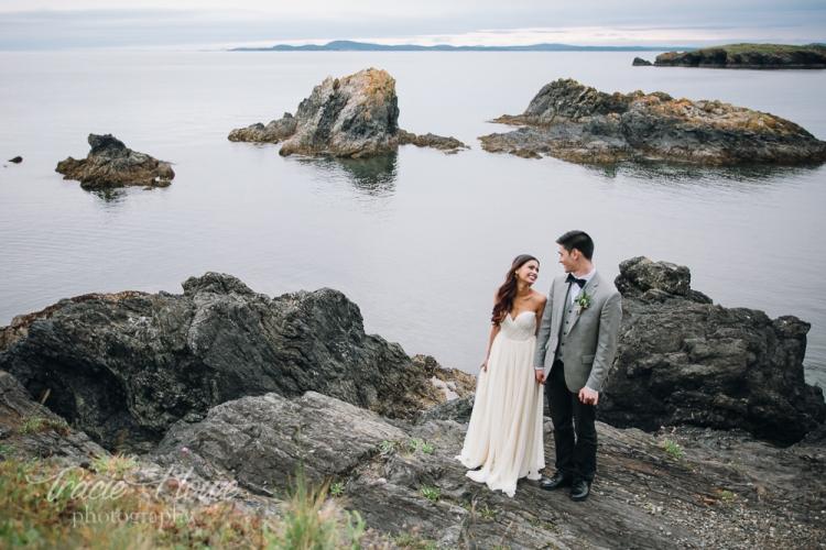 styled destination elopement