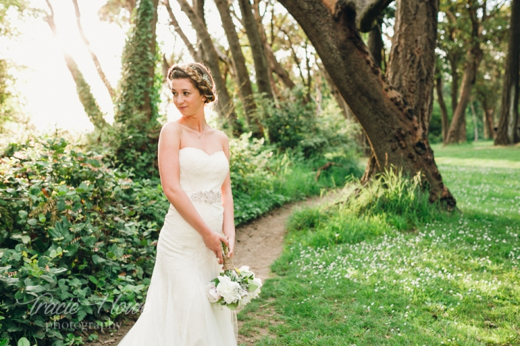 I loved the light and the setting of this Lincoln Park wedding styled shoot.