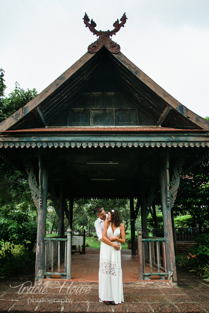A lovely Bangkok wedding styled shoot with my travel blogging friends.