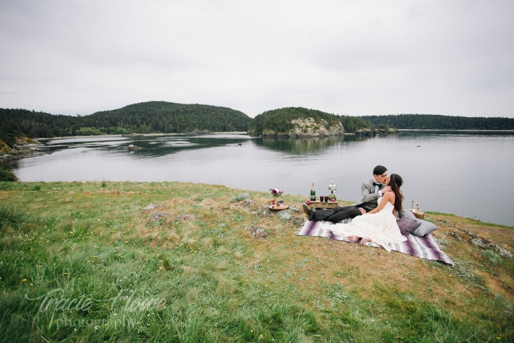 Rosario Head elopement