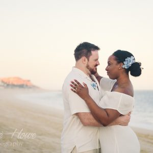 Marquis los Cabos elopement photographer