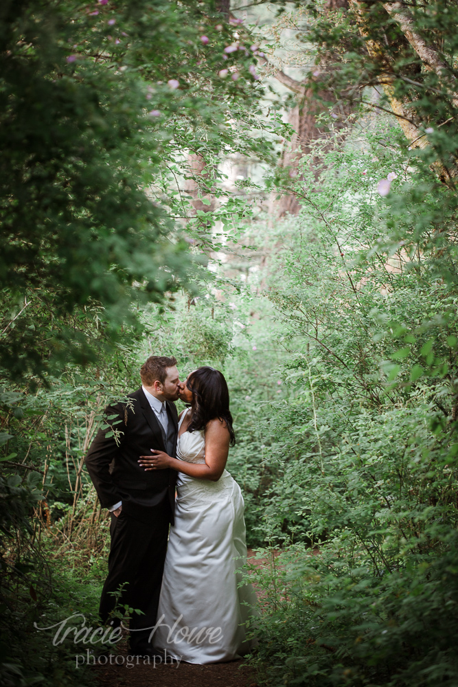 woods washington elopement